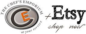 Shop for this Chef's Emporium item at Etsy