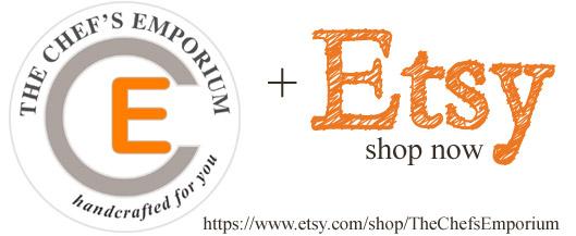 TheChefsEmporium Shop @ Etsy